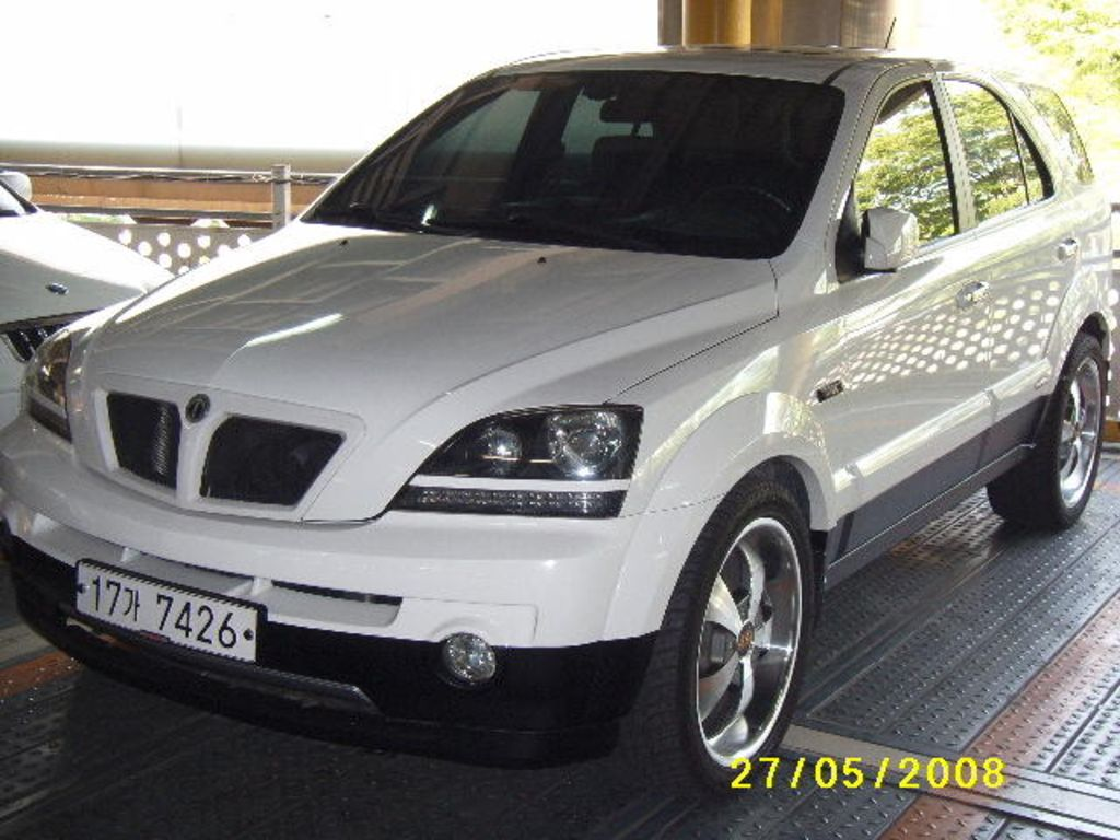 2005 kia sorento pictures 2500cc diesel automatic for sale. Black Bedroom Furniture Sets. Home Design Ideas