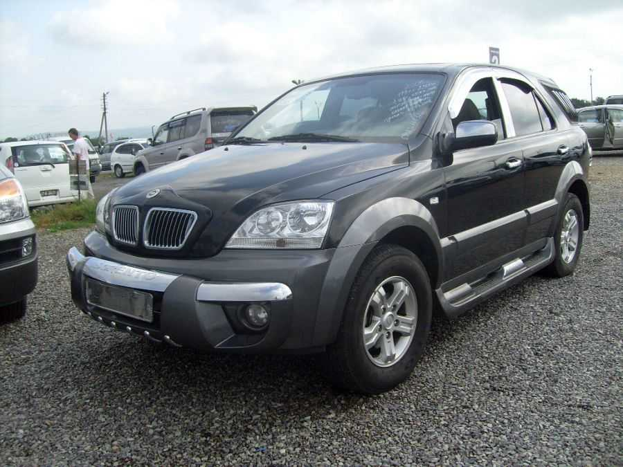 used 2005 kia sorento photos 2500cc diesel automatic for sale. Black Bedroom Furniture Sets. Home Design Ideas