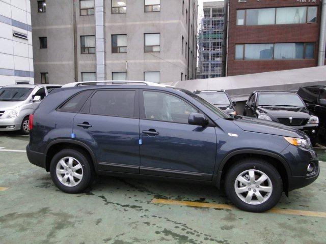 2009 kia sorento for sale 2000cc diesel automatic for sale. Black Bedroom Furniture Sets. Home Design Ideas