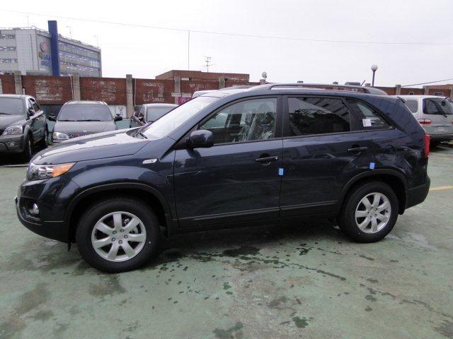 2009 kia sorento wallpapers diesel automatic for sale. Black Bedroom Furniture Sets. Home Design Ideas