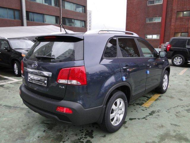 2009 kia sorento images 2000cc diesel automatic for sale. Black Bedroom Furniture Sets. Home Design Ideas
