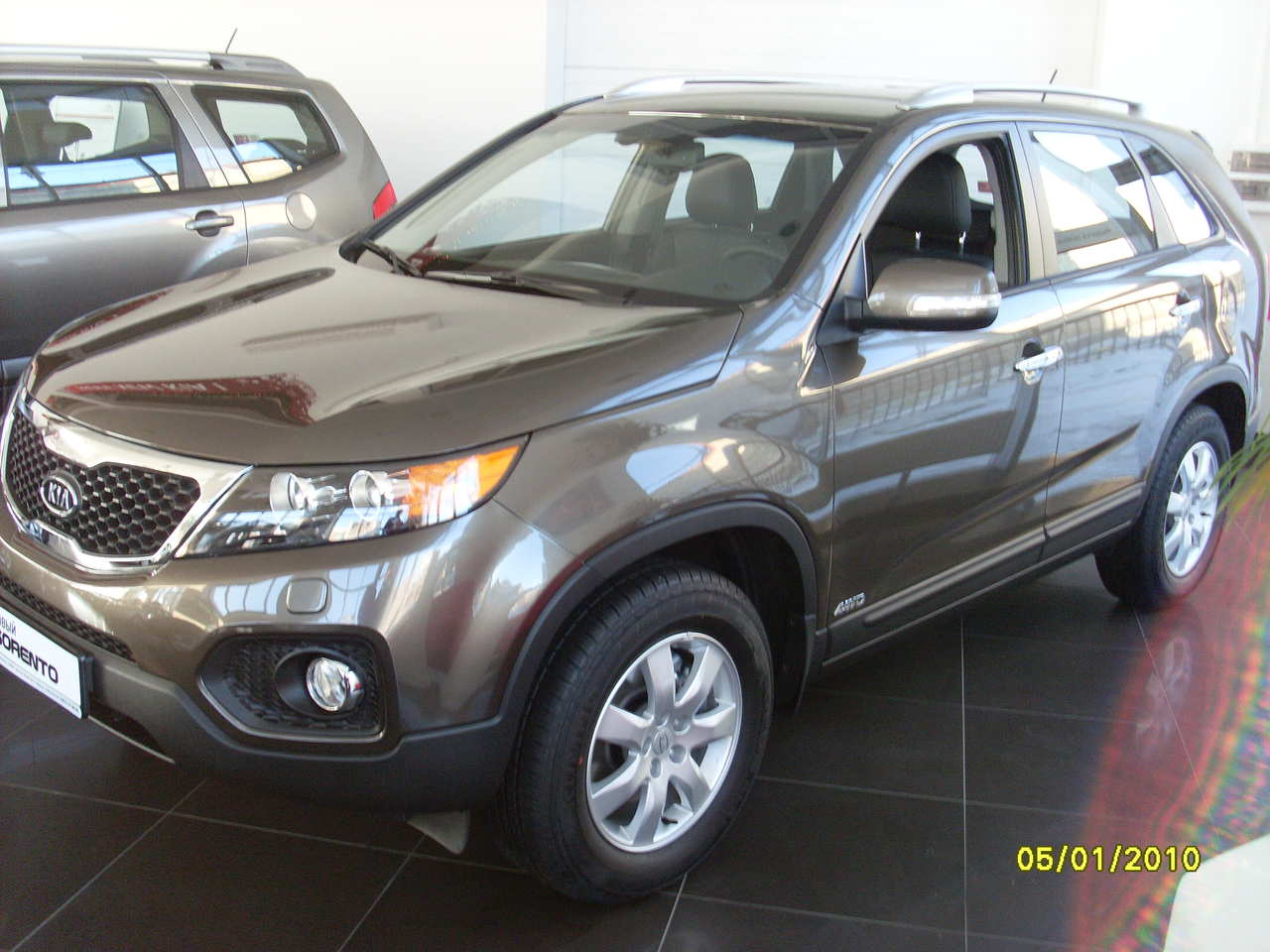 2010 kia sorento pictures gasoline automatic for sale. Black Bedroom Furniture Sets. Home Design Ideas