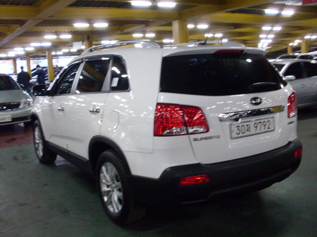 2010 kia sorento photos 2 2 diesel automatic for sale. Black Bedroom Furniture Sets. Home Design Ideas