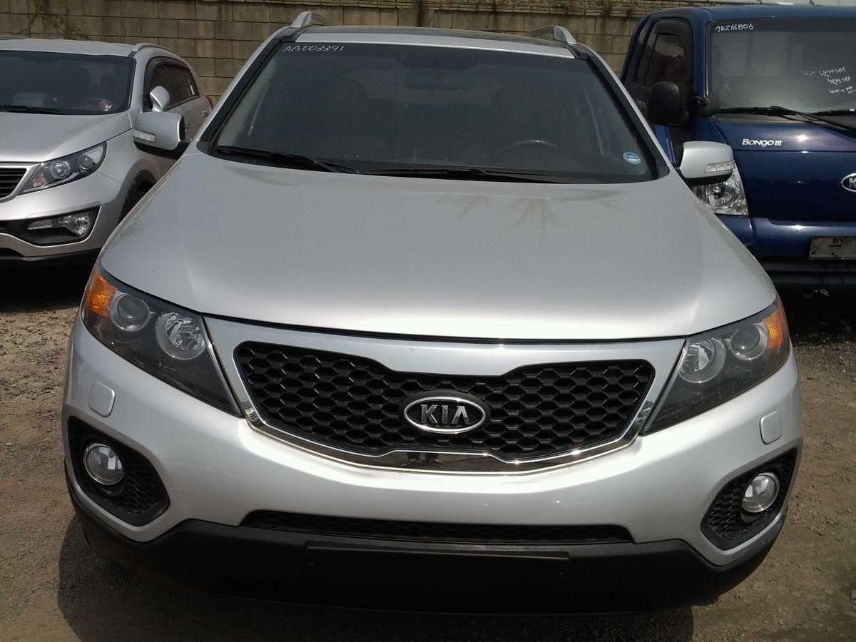 used 2010 kia sorento photos 2200cc diesel automatic for sale. Black Bedroom Furniture Sets. Home Design Ideas