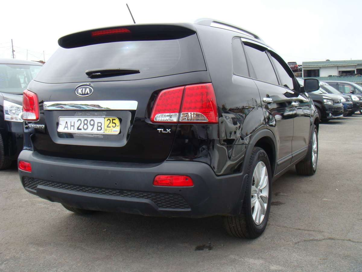 2011 kia sorento for sale 2200cc diesel automatic for sale. Black Bedroom Furniture Sets. Home Design Ideas