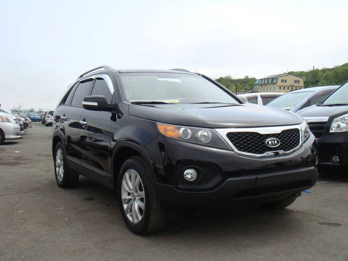 2011 kia sorento reviews specs and prices autos post. Black Bedroom Furniture Sets. Home Design Ideas