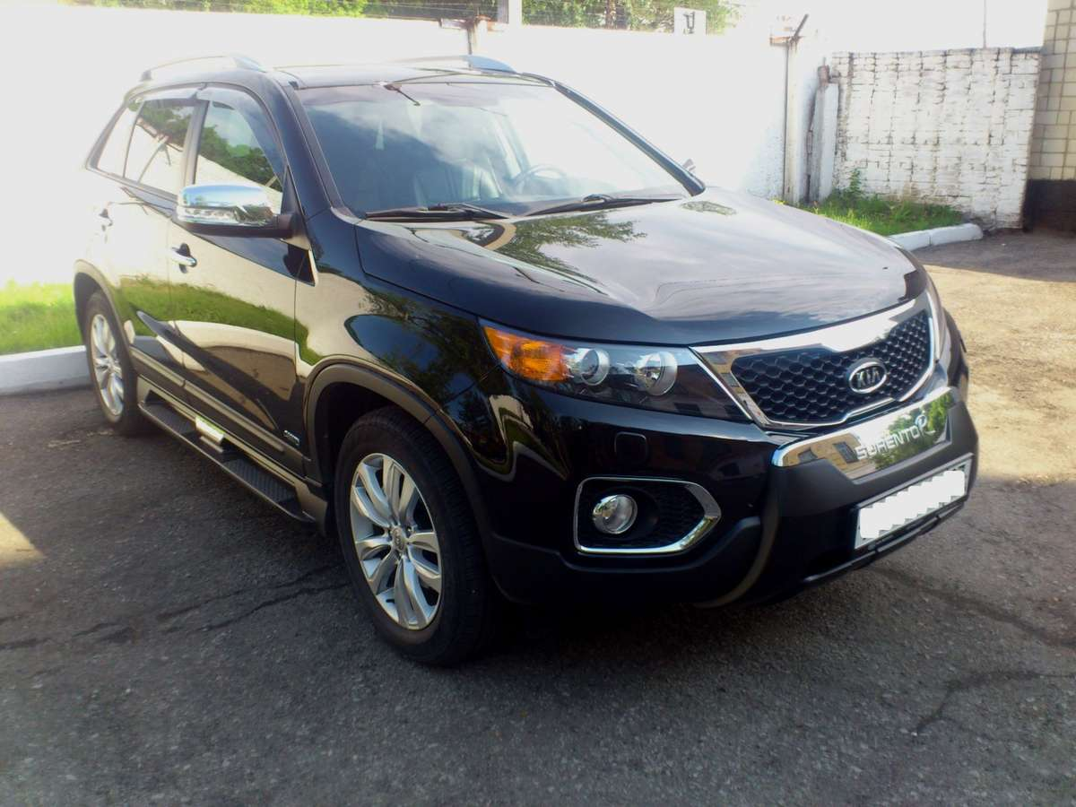 used 2011 kia sorento photos 2200cc diesel automatic for sale. Black Bedroom Furniture Sets. Home Design Ideas
