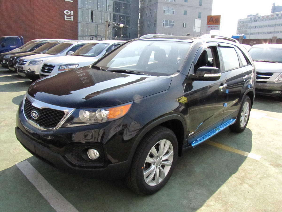 2012 kia sorento for sale 2 4 gasoline automatic for sale. Black Bedroom Furniture Sets. Home Design Ideas