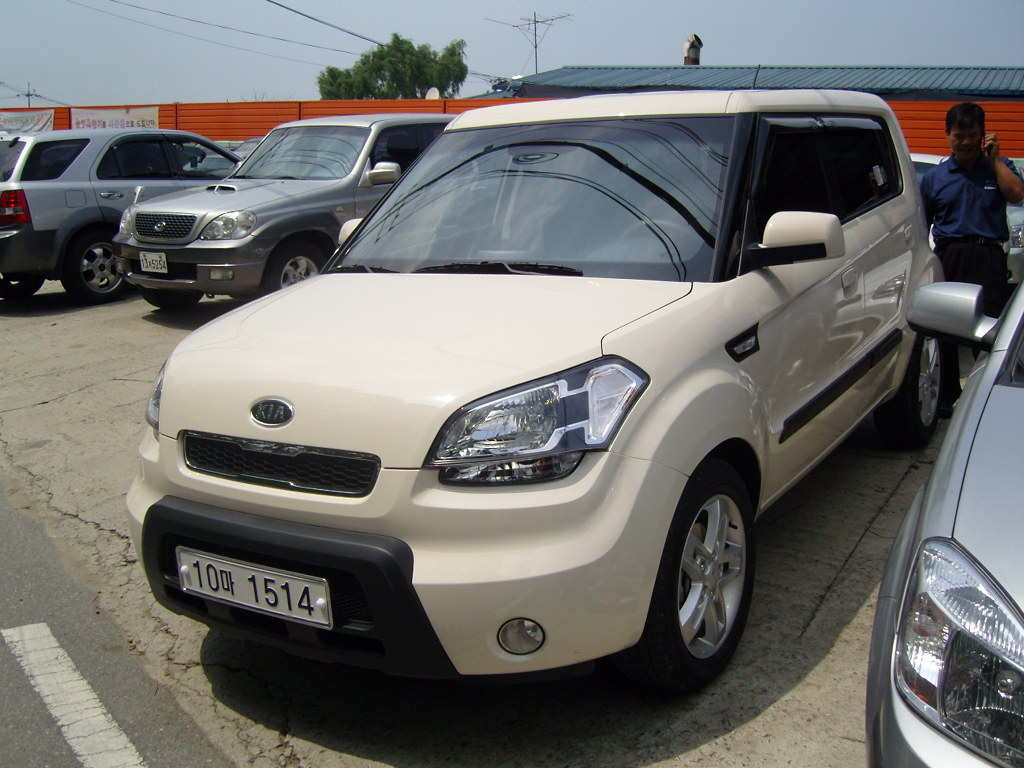 used 2009 kia soul photos 1600cc gasoline ff automatic for sale. Black Bedroom Furniture Sets. Home Design Ideas