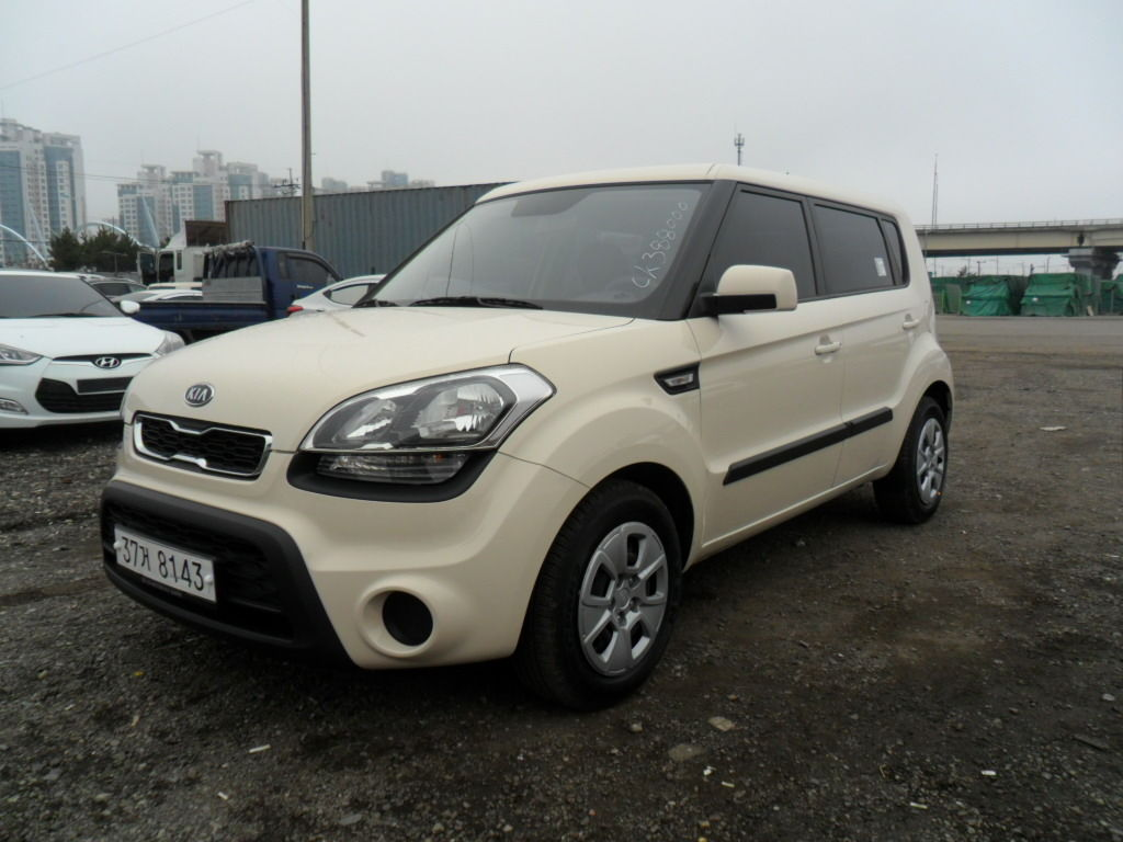 used 2012 kia soul photos 1600cc gasoline ff automatic for sale. Black Bedroom Furniture Sets. Home Design Ideas