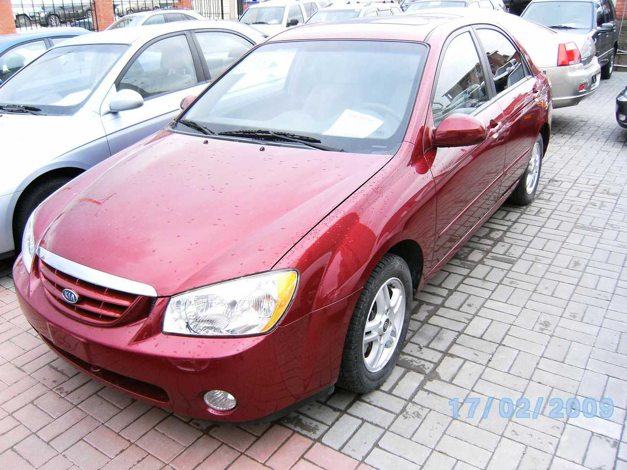 2005 kia spectra pictures 2000cc gasoline ff manual for sale rh cars directory net 2005 kia spectra manual transmission problems 2005 kia spectra owners manual
