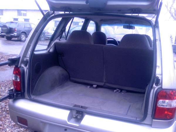 2000 kia sportage pictures 2cc gasoline automatic for sale. Black Bedroom Furniture Sets. Home Design Ideas