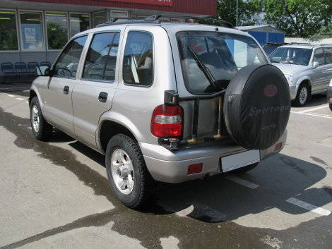 2000 kia sportage pictures gasoline automatic for. Black Bedroom Furniture Sets. Home Design Ideas