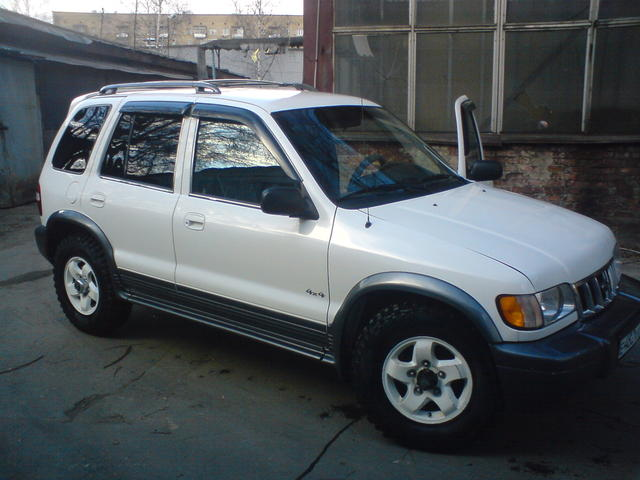2002 kia sportage pictures gasoline automatic for sale. Black Bedroom Furniture Sets. Home Design Ideas