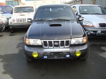 2002 kia sportage for sale 2 0 diesel automatic for sale. Black Bedroom Furniture Sets. Home Design Ideas