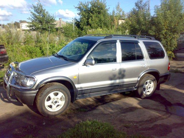 2004 KIA Sportage Photos, 2.0, Gasoline, Manual For Sale