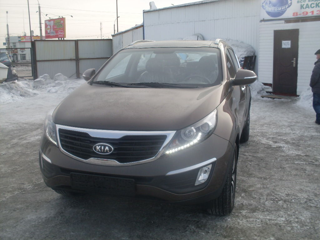 used 2012 kia sportage photos 2400cc automatic for sale. Black Bedroom Furniture Sets. Home Design Ideas
