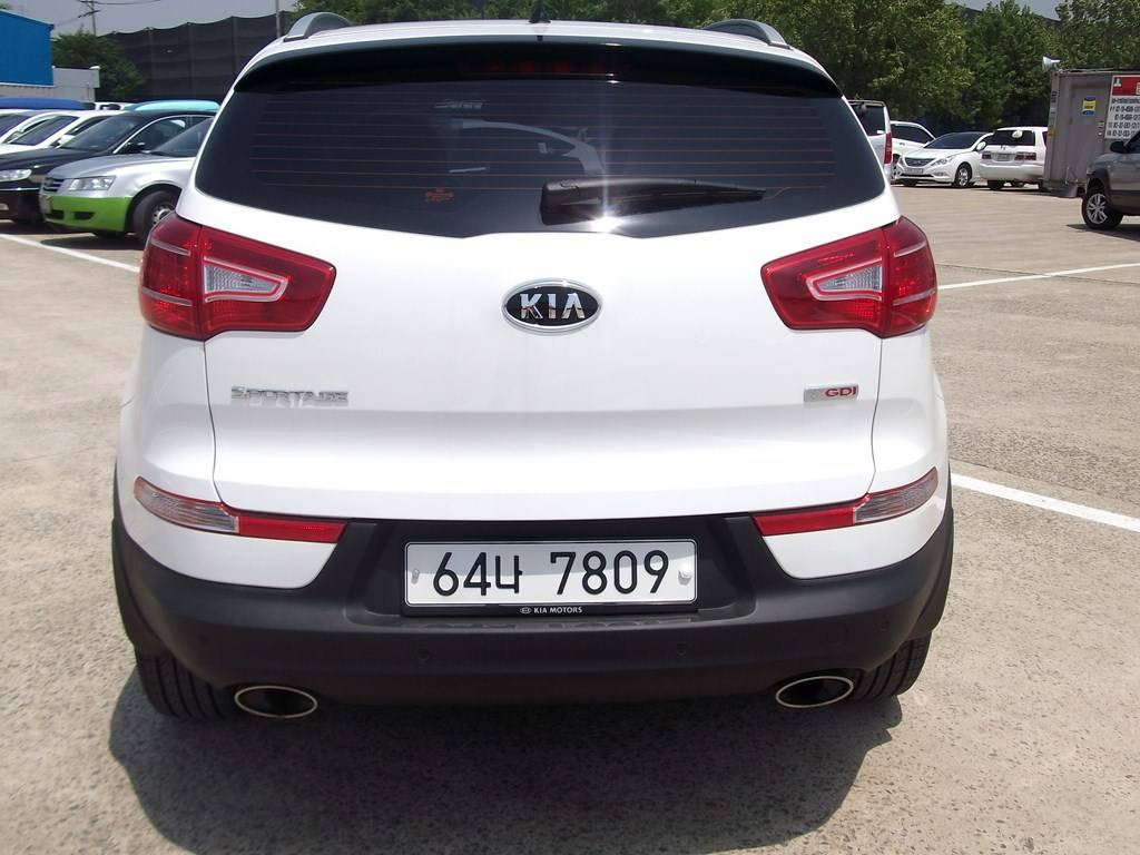 2012 kia sportage wallpapers gasoline automatic. Black Bedroom Furniture Sets. Home Design Ideas