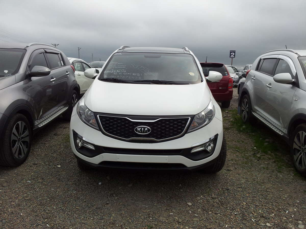used 2012 kia sportage photos 2000cc gasoline ff automatic for sale. Black Bedroom Furniture Sets. Home Design Ideas