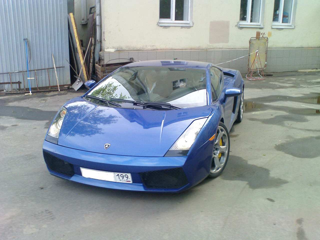 2004 lamborghini gallardo pictures 5000cc gasoline. Black Bedroom Furniture Sets. Home Design Ideas