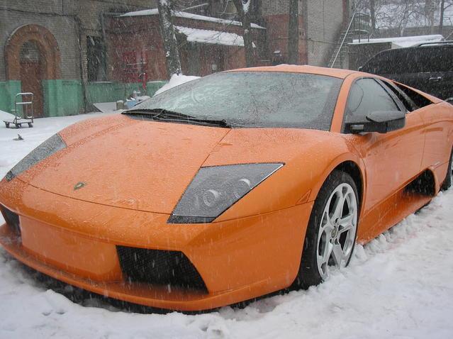2003 Lamborghini Murcielago For Sale 6 2 Gasoline Manual For Sale