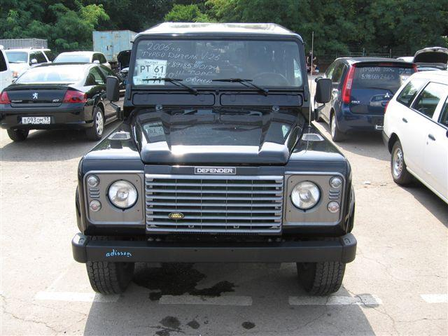 Images Of Land Rover Defender Body Panels: Land Rover Lander Tailgate Wiring Diagram At Jornalmilenio.com
