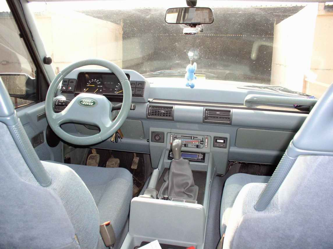 1993 land rover discovery pictures 3500cc gasoline manual for sale. Black Bedroom Furniture Sets. Home Design Ideas