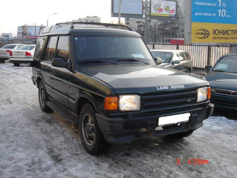 1995 land rover discovery for sale 3947cc gasoline automatic for sale. Black Bedroom Furniture Sets. Home Design Ideas