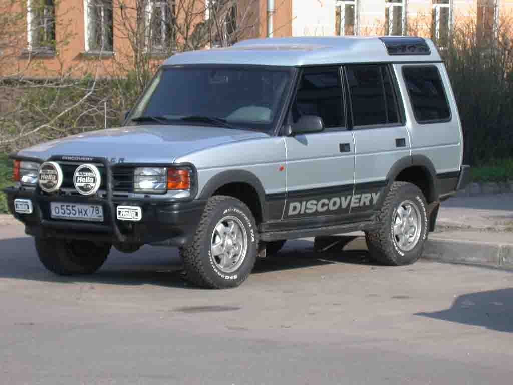 1996 land rover discovery pictures 2498cc diesel manual for sale rh cars directory net 1996 Land Rover Discovery Interior 1996 Land Rover Discovery SD