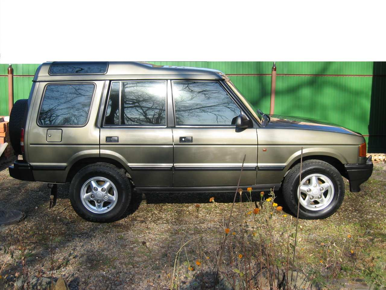 luxury sale discovery rover hse land for overview cars pic cargurus landrover