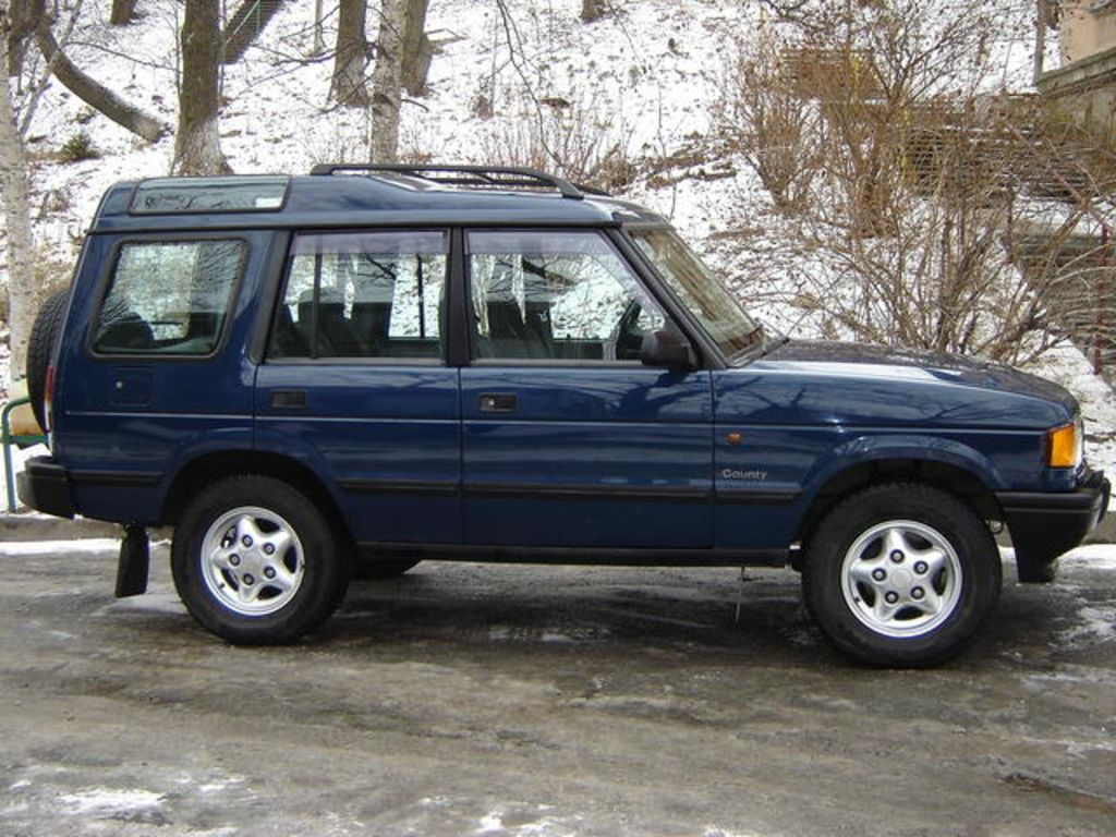 makes photos informations discovery for articles sale land rover landrover