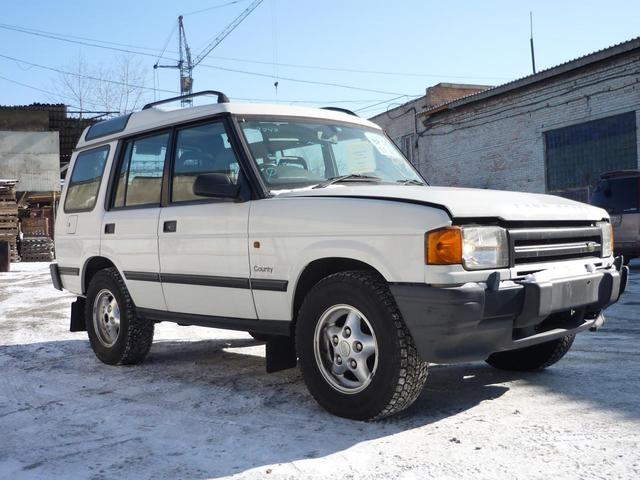 1998 land rover discovery pictures diesel automatic for sale. Black Bedroom Furniture Sets. Home Design Ideas