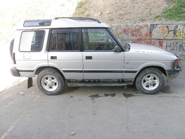 1998 land rover discovery wallpapers diesel automatic for sale. Black Bedroom Furniture Sets. Home Design Ideas