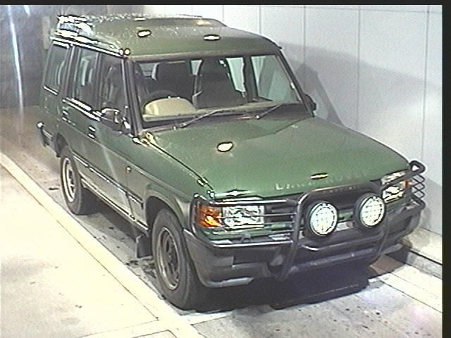 used 1998 land rover discovery photos 2500cc diesel automatic for sale. Black Bedroom Furniture Sets. Home Design Ideas