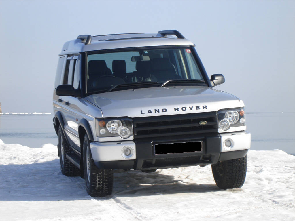 used 2002 land rover discovery images 3947cc gasoline automatic for sale. Black Bedroom Furniture Sets. Home Design Ideas