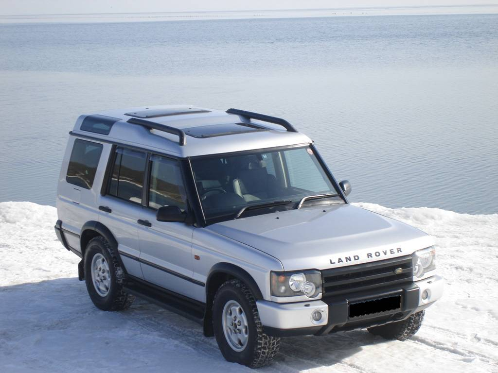 2002 land rover discovery for sale 3 9 gasoline automatic for sale. Black Bedroom Furniture Sets. Home Design Ideas