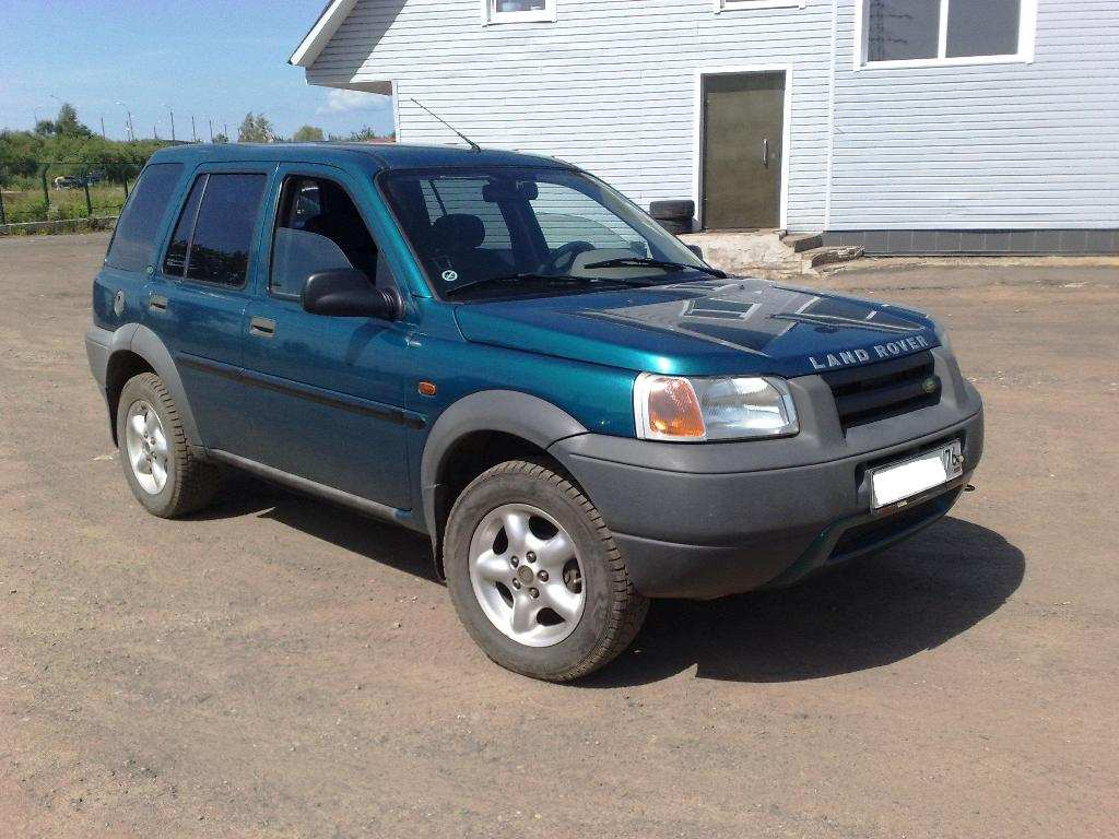 used 1998 land rover freelander photos 2000cc diesel. Black Bedroom Furniture Sets. Home Design Ideas