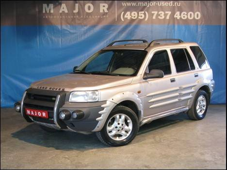 2001 land rover freelander pictures 2500cc automatic for sale. Black Bedroom Furniture Sets. Home Design Ideas