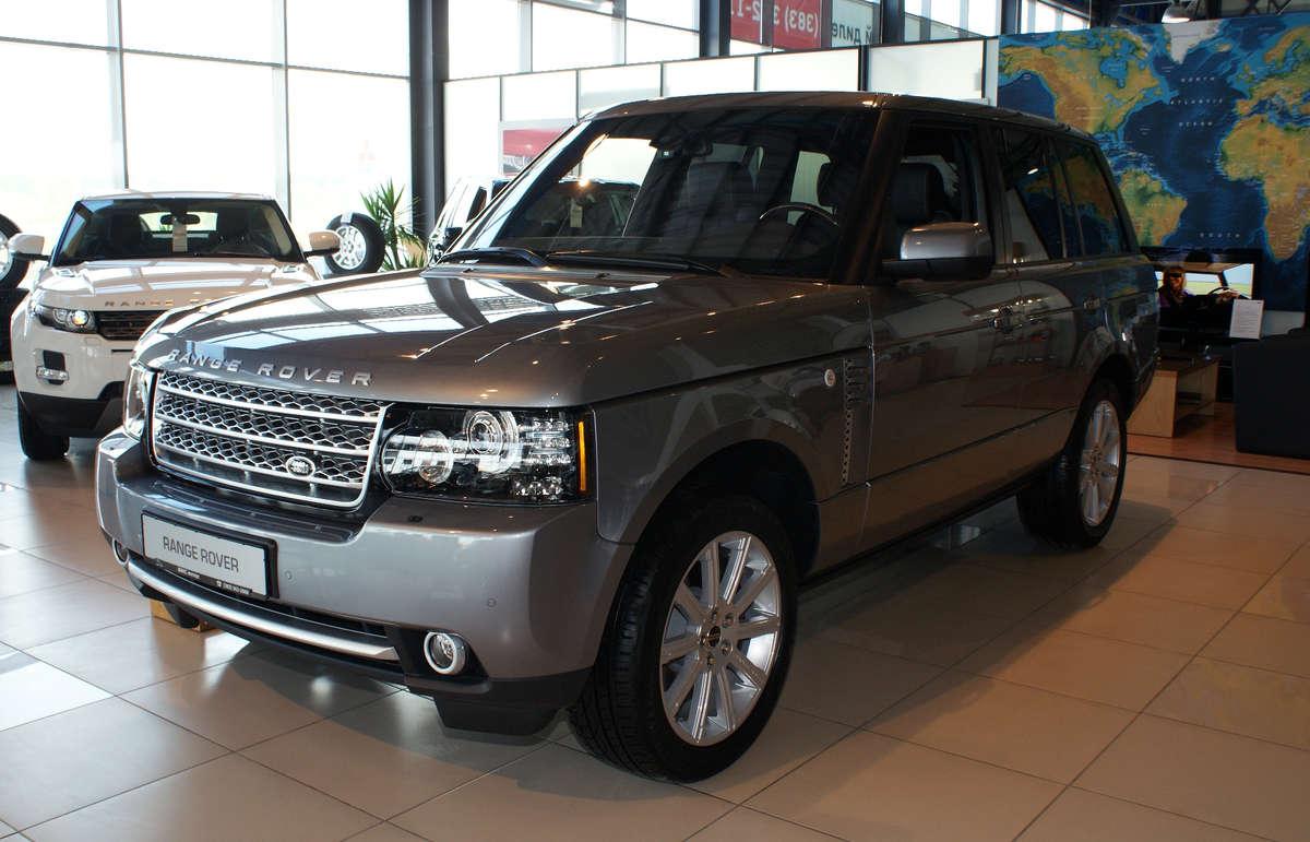 2012 land rover range rover pictures 5000cc gasoline automatic for sale. Black Bedroom Furniture Sets. Home Design Ideas