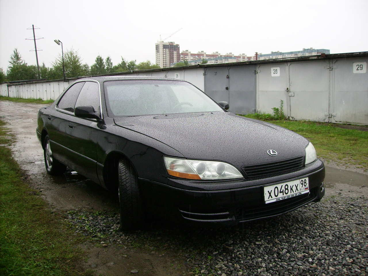 used 1994 lexus es300 photos 3000cc gasoline ff. Black Bedroom Furniture Sets. Home Design Ideas