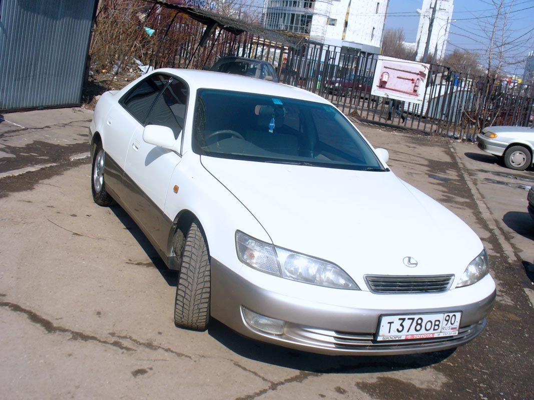 1997 lexus es300 pictures for