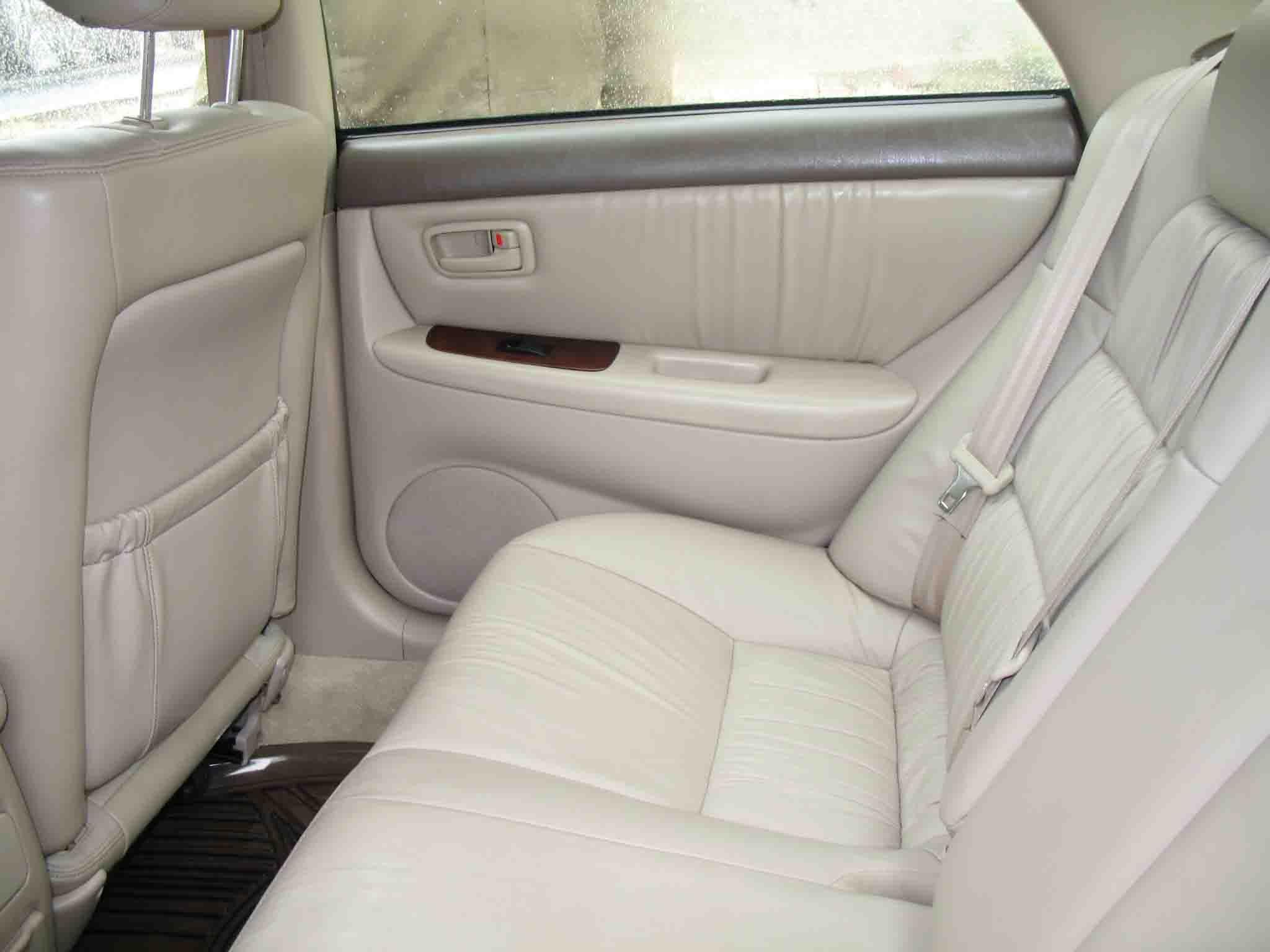 2000 Lexus Es300 Pictures For Sale