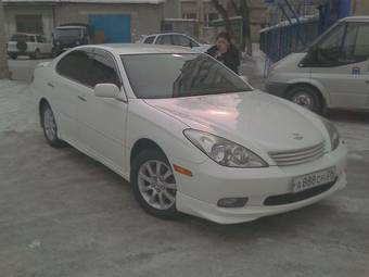 2001 lexus es300 for sale 3 0 gasoline fr or rr automatic for sale. Black Bedroom Furniture Sets. Home Design Ideas