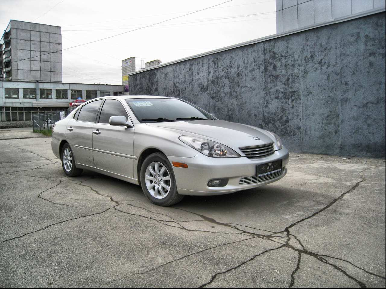 2001 lexus es300 pictures 3000cc gasoline ff automatic for sale. Black Bedroom Furniture Sets. Home Design Ideas