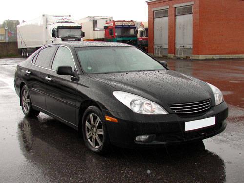2002 lexus es300 pictures 3000cc gasoline ff automatic for sale. Black Bedroom Furniture Sets. Home Design Ideas