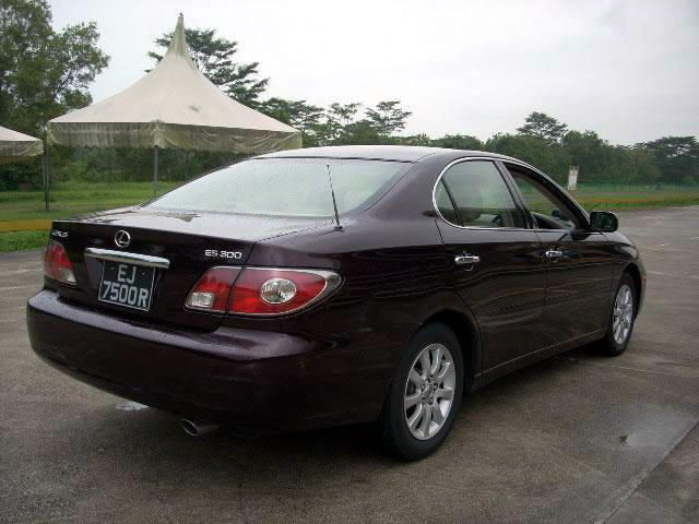2004 lexus es300 for sale. Black Bedroom Furniture Sets. Home Design Ideas
