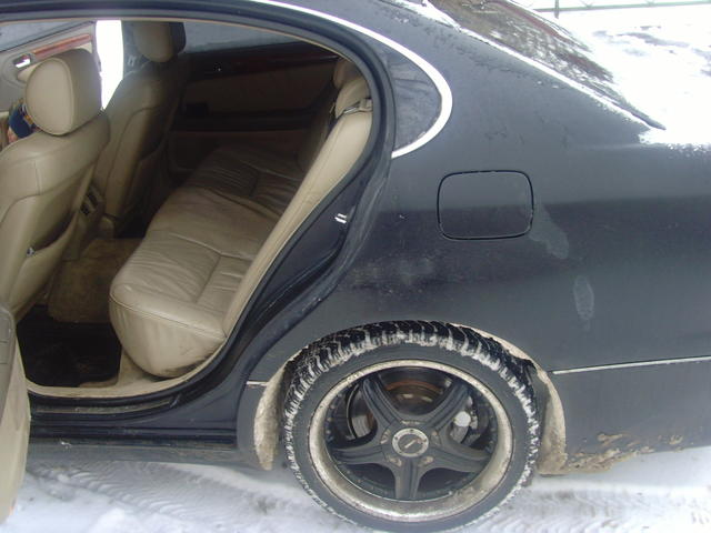 1998 lexus gs300 for sale 3000cc gasoline fr or rr automatic for sale. Black Bedroom Furniture Sets. Home Design Ideas