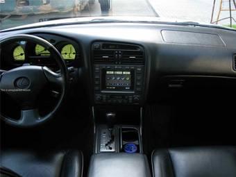 2000 lexus gs300 for sale 3000cc gasoline fr or rr automatic for sale. Black Bedroom Furniture Sets. Home Design Ideas
