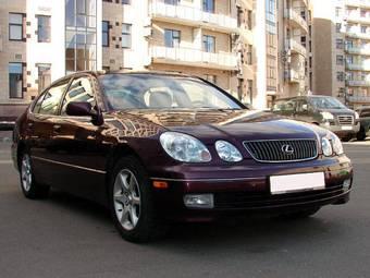 2002 lexus gs300 pictures gasoline fr or rr automatic for sale. Black Bedroom Furniture Sets. Home Design Ideas