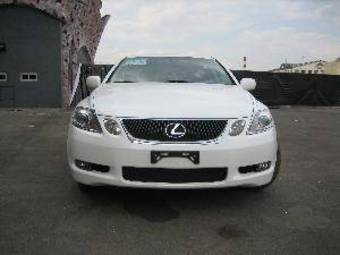 2006 lexus gs300 for sale 3000cc gasoline automatic. Black Bedroom Furniture Sets. Home Design Ideas